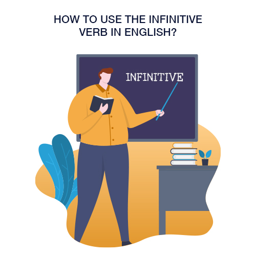infinitive是什么